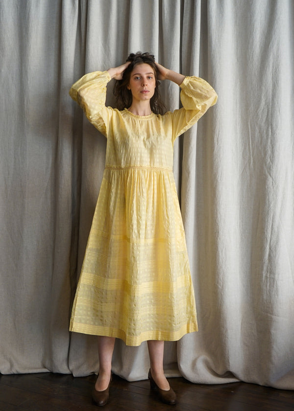 Eka Handmade Sustainable Fashion Comfortable Summer Dresses Indian Clothing On Sale