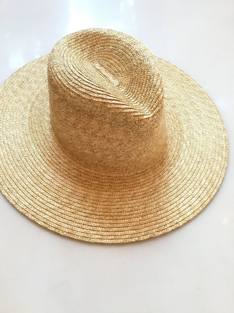 Ipanema Straw High Hat