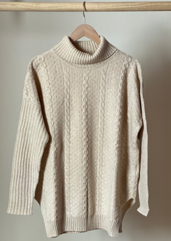 The Sophie Sweater