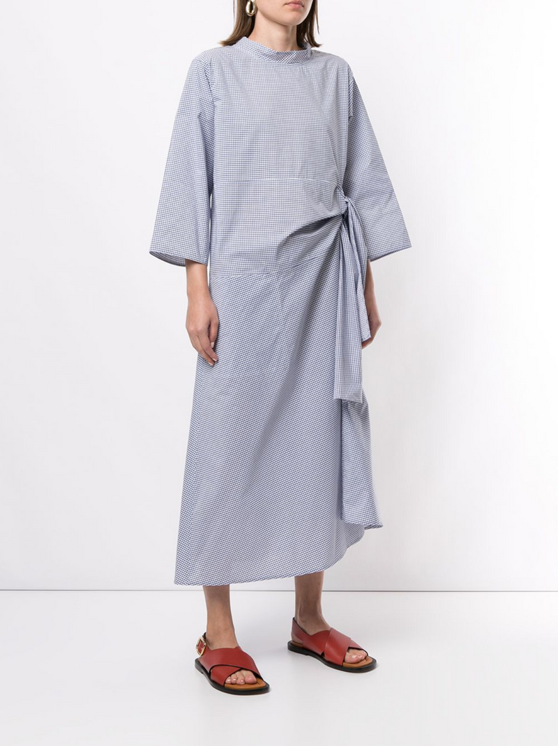 Sofie D'Hoore cotton Dui Dress
