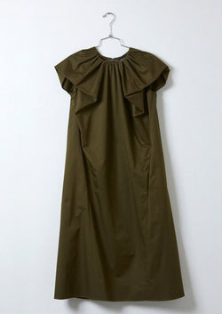 Cacie Dress Twill