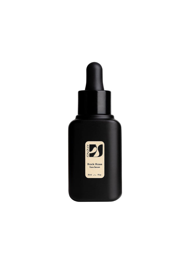 Rock Rose Face Serum
