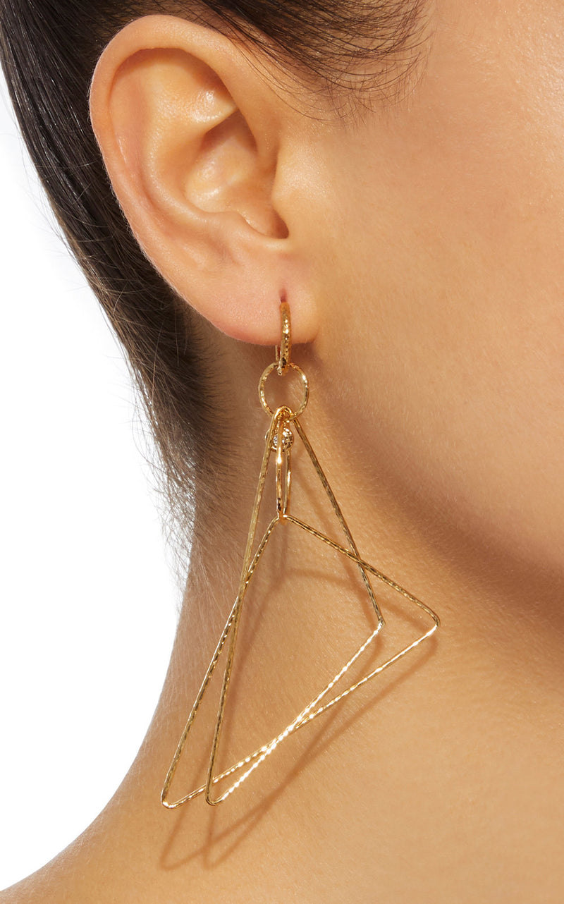 The Whimsy Earring