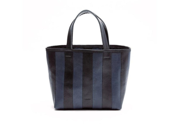 Striped Gorriti, Black/Navy