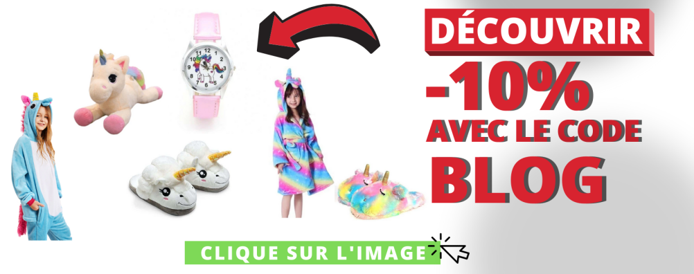 boutique licorne