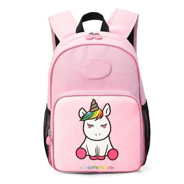 Cartable licorne <br> primaire