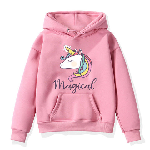 Sweat licorne Magical