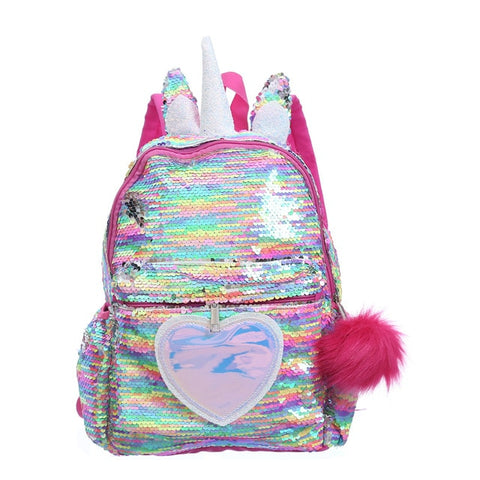 Cartable licorne Amour