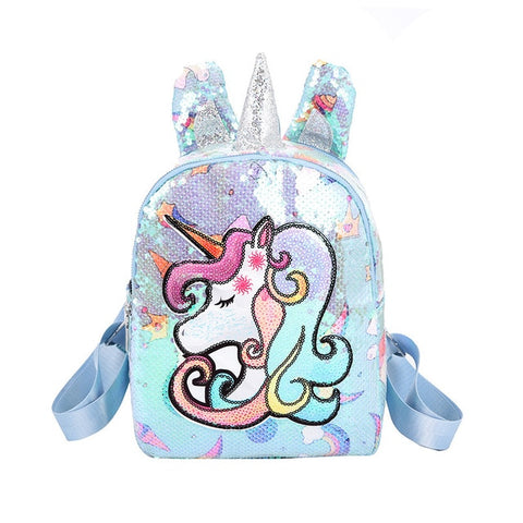 Cartable licorne Brillant Princesse