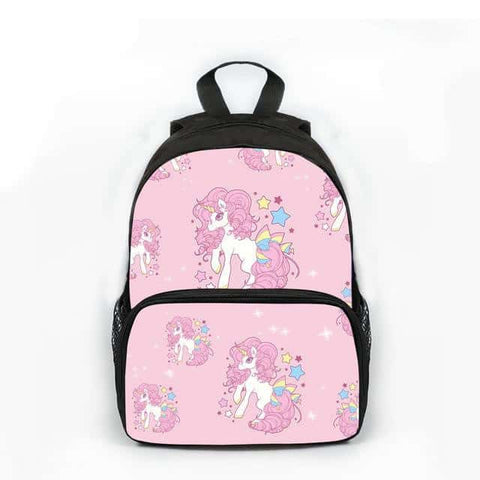 Cartable licorne <br> cp - Licorne