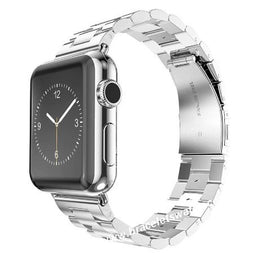 Bracelet en Acier - Apple Watch