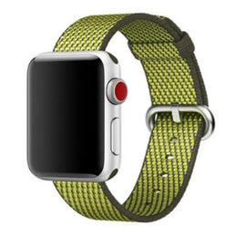 Bracelet en Nylon - Apple Watch