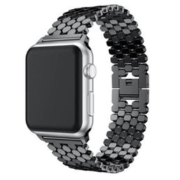 Bracelet en Acier Rond - Apple Watch