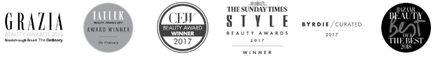 YourSkinLove awards