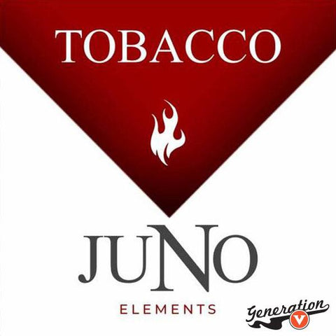 Twelve's Tobacco replacement pods are part of the Juno Signature Collection. Easy to use. Thanks to the 18mg, 36mg or 48mg nicotine content it gives you the hit you're looking for. Each pack comes with 4 replacement pods.