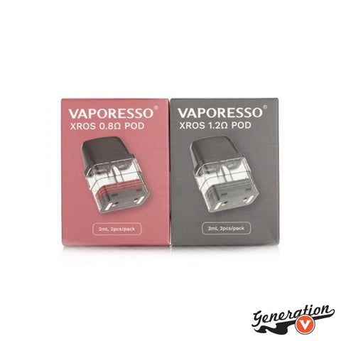 Vaporesso_XROS_Replacement_Pod_Cartridge_coil_Generation_V_vape_ecigarette