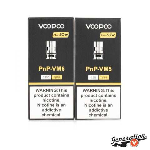 Voopoo_Drag_X_S_pnp_Replacement_Coil_Generation_V_vape_starter_kit