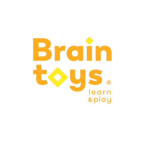 Gift Card Braintoys