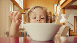 Combating Fussy Eaters