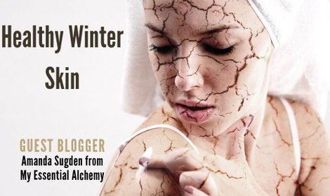 Healthy Winter Skin