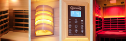 The Amazing Health Benefits of Infrared Saunas