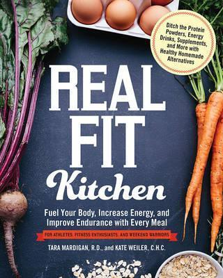 Real Fit Kitchen - Kate Weiler