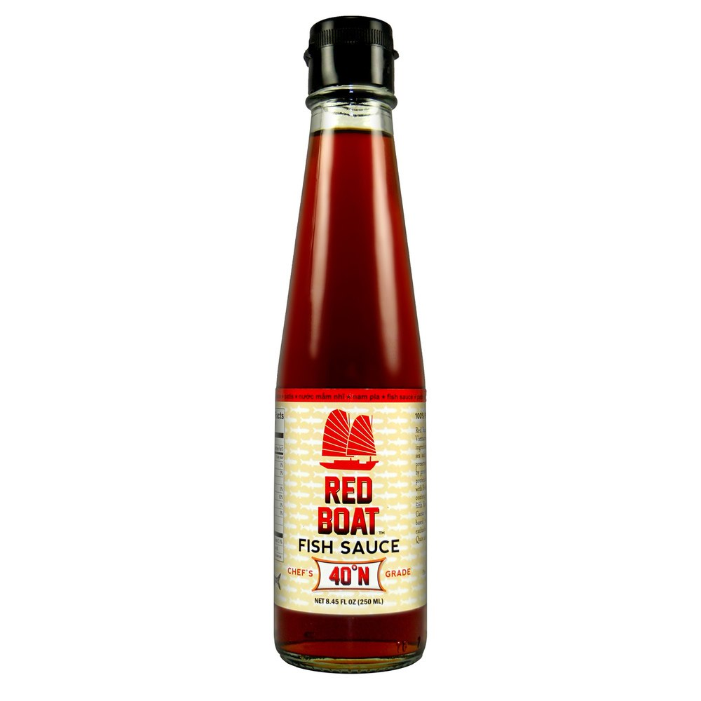 Red Boat Fish Sauce 250ml