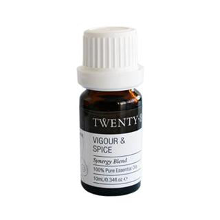 Twenty8 Vigor and Spice Synergy Blend 10ml