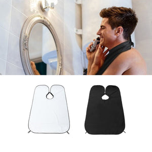 Water Proof Beard and mustache Shaving Apron
