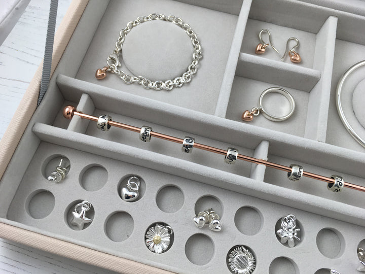 Tried & Tested Jewellery Boxes from Stackers