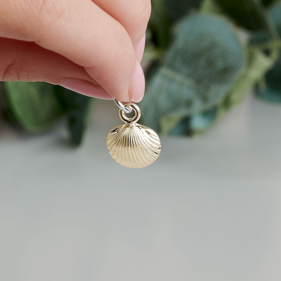 gold cancer crab bracelet charm scarlett jewellery