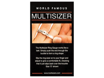 Ring Multi-sizer