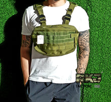 Load image into Gallery viewer, RKJ Chest Rig Bag