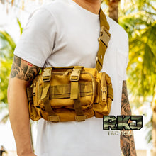 Load image into Gallery viewer, RKJ Body Belt Bag 2020 Edition