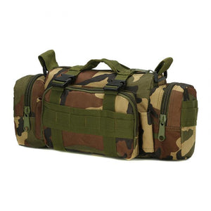 RKJ Tactical Sling Bag