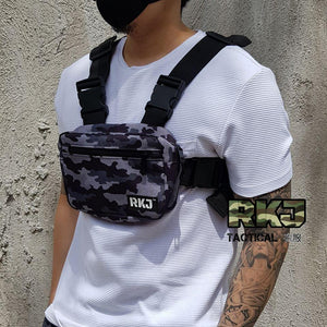 RKJ Tactical Chest Bag