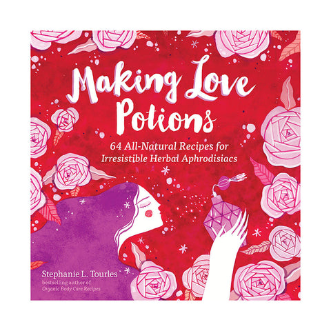 Workman Publishing Making Love Potions