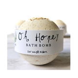 Oh Honey Bath Bomb