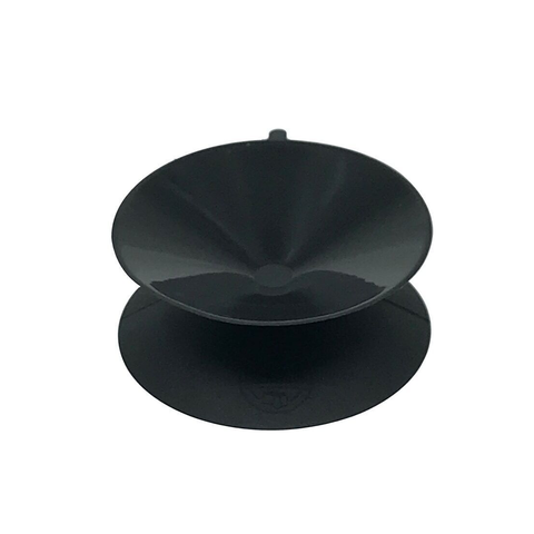 Double Sided Silicone Suction Cup