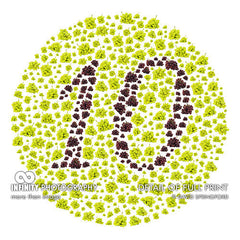No.10 Green & Red Grapes
