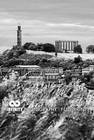 Edinburgh Calton Hill 4