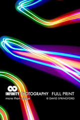 Light Painting - 4476