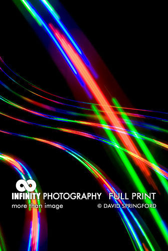 Light Painting - 4489