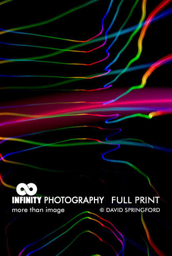 Light Painting - 4579