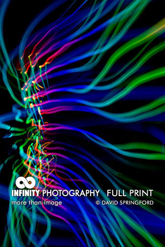 Light Painting - 4582