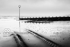 Edinburgh Portobello Beach 2