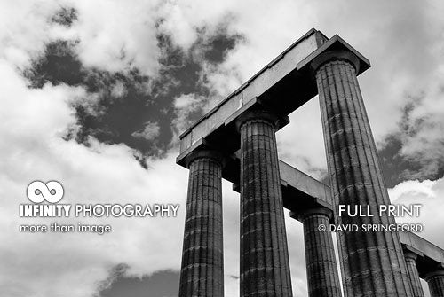 Edinburgh Calton Hill 2