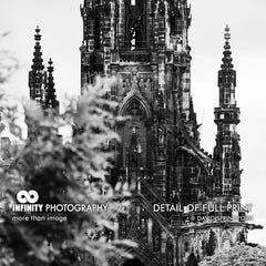 Edinburgh Scott Monument 5