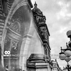 Glasgow George Square City Chambers