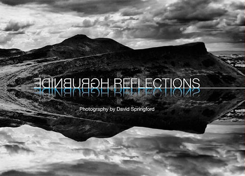 Edinburgh Reflections Book